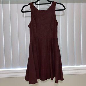 Krisa designer brand dress